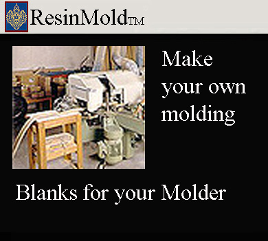 shape your own molding